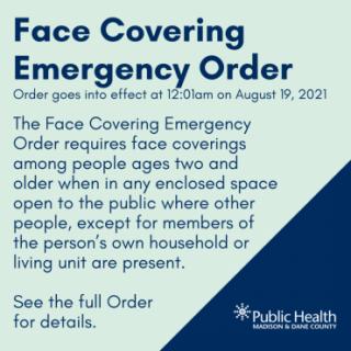 Public Health Order